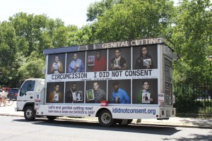 circumcision mobile unit