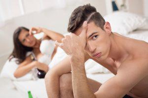 circumcision premature ejaculation