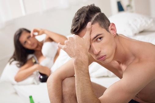 Can premature ejaculation prevent pregnancy-8682