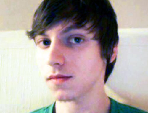 In Memoriam Kevin Cagle: Young man's anguish over circumcision ends in suicide