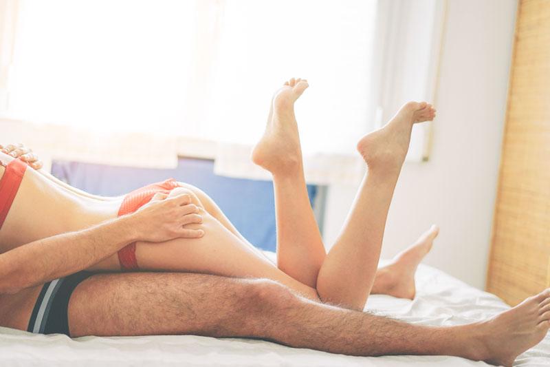 circumcision foreskin sex