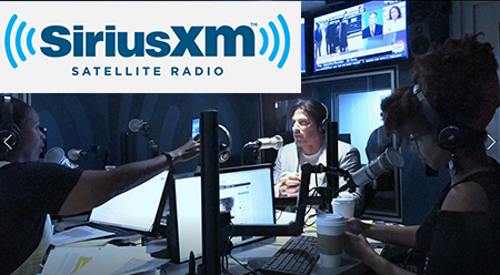 Intaction on SiriusXM Satellite Radio Circumcision Religion FGM