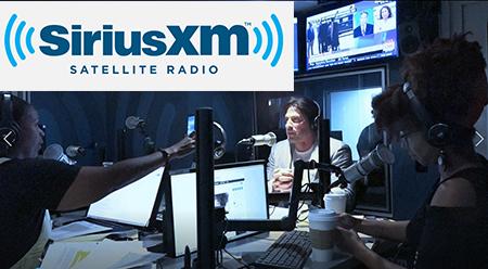 Intaction on SiriusXM Satellite Radio Circumcision Religion FGM