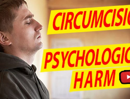 Psychological Harm of Genital Cutting – Mainstream Mental Health with Dr. John Huber