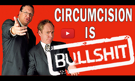 circumcision penn jillette teller uncircumcised