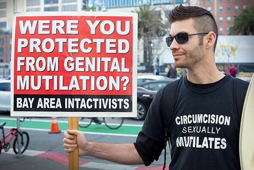 conte circumcision's disadvantages